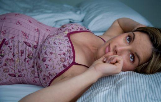 síntomas del embarazo