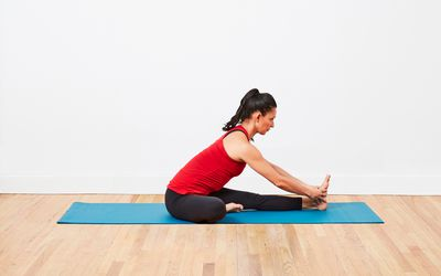 how to do vrschikasana or scorpion yoga pose