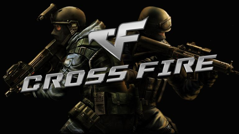 Crossfire PS1