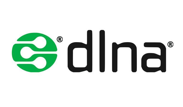 Official DLNA Logo