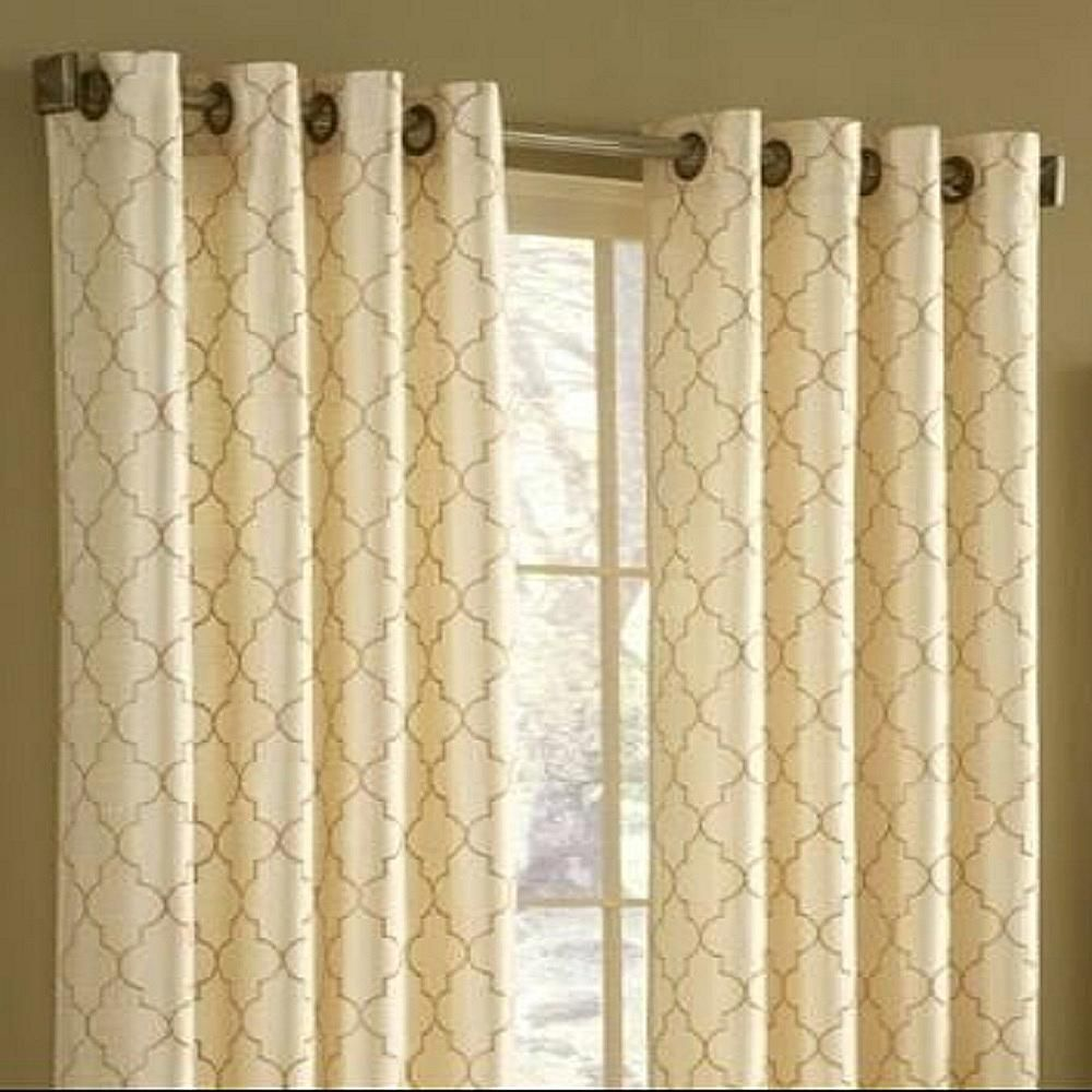 Types Of Curtains curtain : curtains and drapes | houzz intended for types  of window