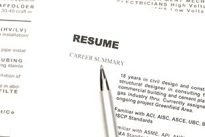 tips for writing a functional resume - How To Write A Combination Resume