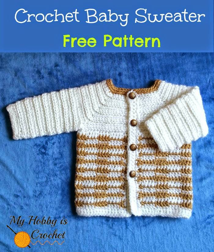 15 free baby sweater crochet patterns buttoned crochet baby sweater free pattern dt1010fo