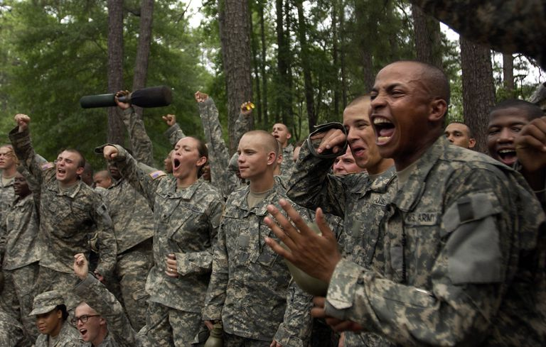 Do You Get To Go Home After Army Basic Training