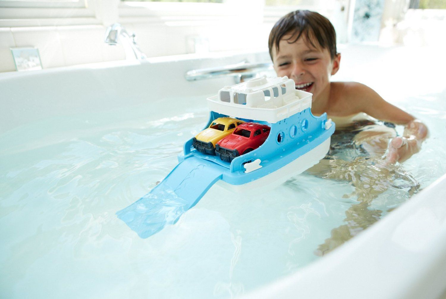 The Best Bath Toys for Kids