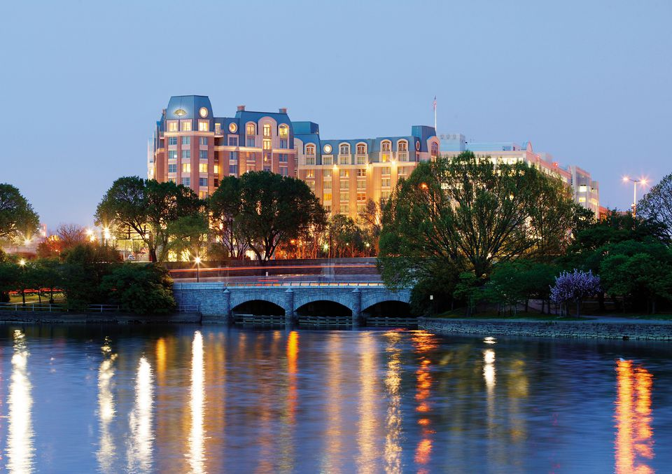 Cheap Hotels In Washington Dc Near Attractions