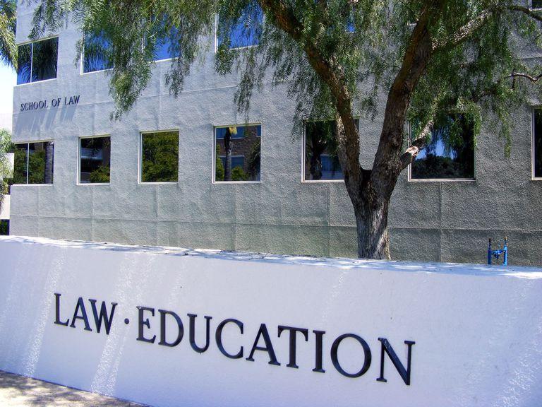 UC Irvine law school