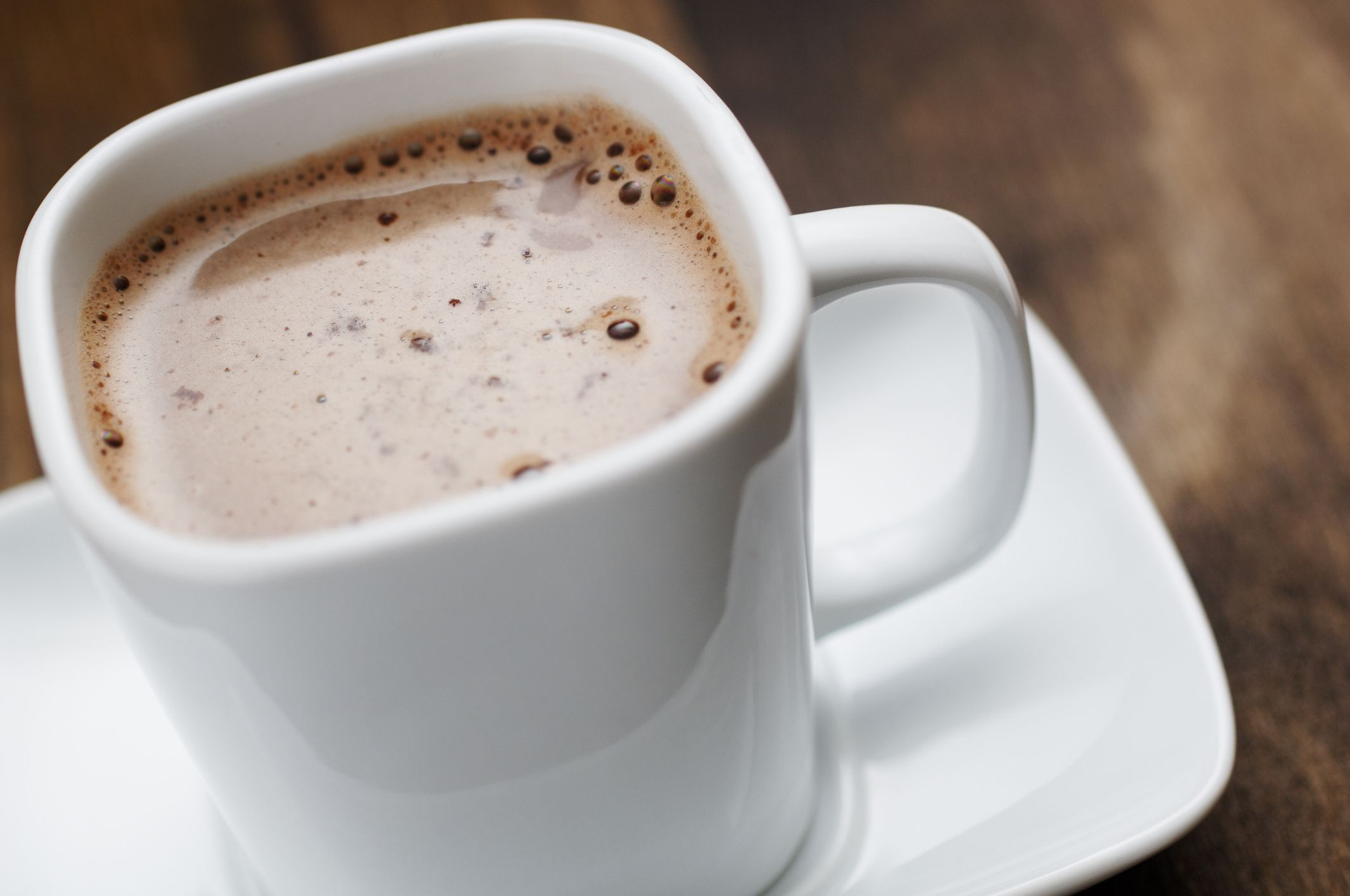 Eastern European Hot Chocolate Recipe