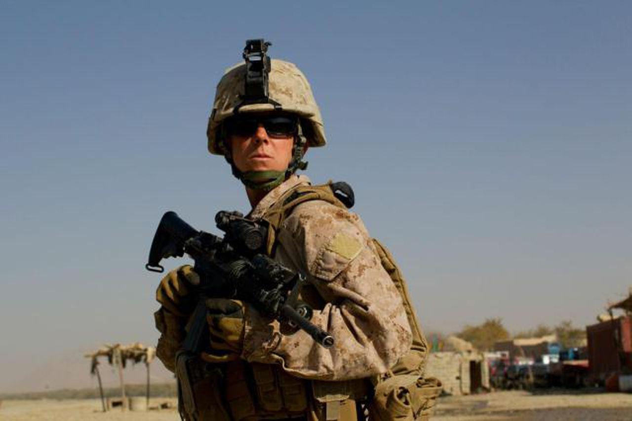 marine corps counterintelligence