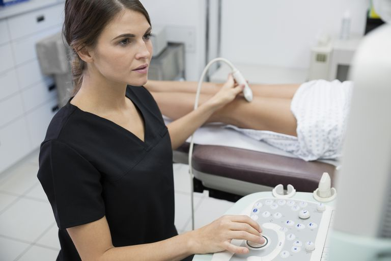 I got You Were Born to Be an Ultrasound Technician. Should You Be an Ultrasound Technician?