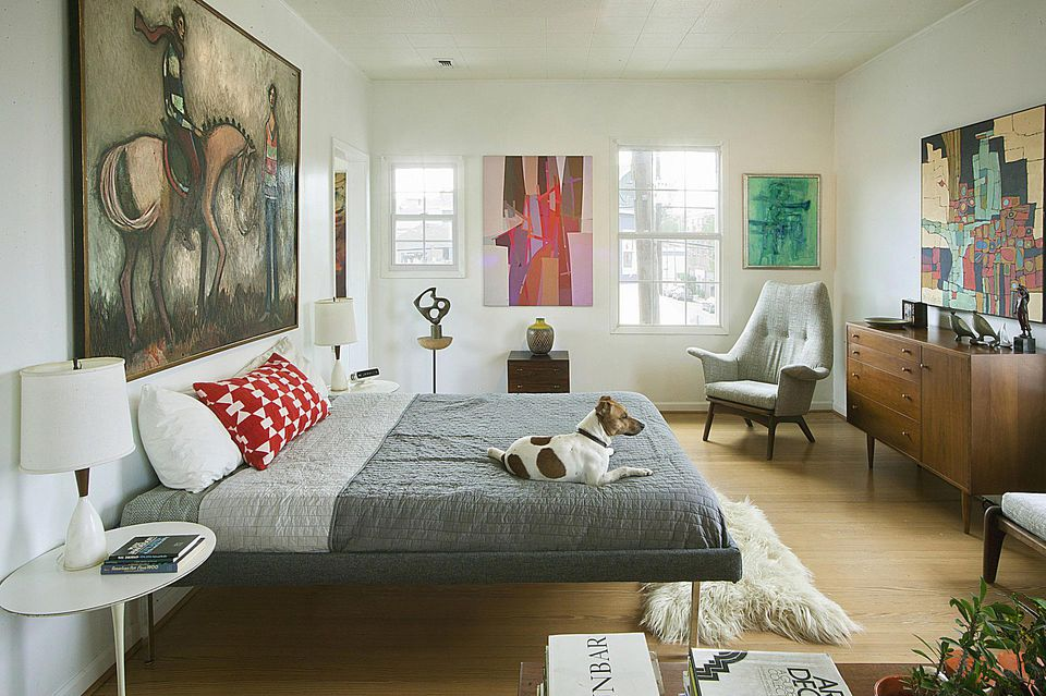 Analog Dialog. 25 Modern Master Bedroom Ideas  Tips and Photos