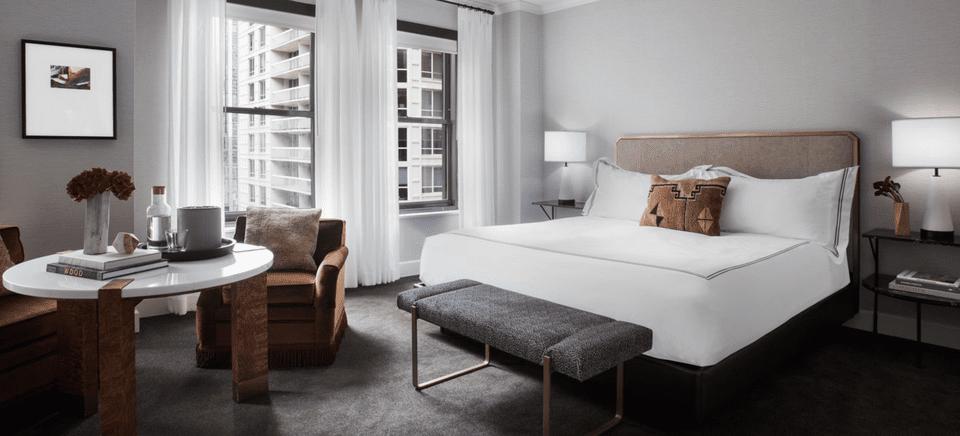 talbott hotel chicago
