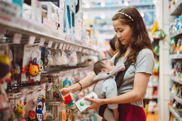 It can be hard to keep up with the changes in parenting guidelines.