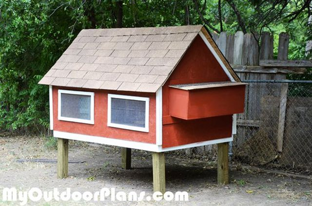 homemade portable shed plans free 11 free chicken coop plans you can diy this weekend