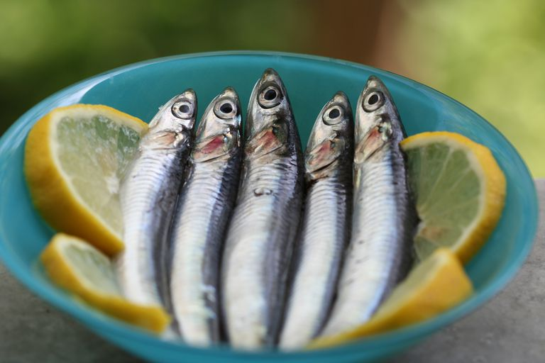 Excellent fish and shellfish for avoiding mercury for Do all fish have mercury