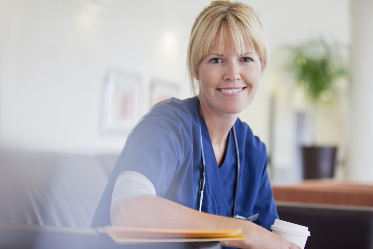 nursing jobs from home health care employment
