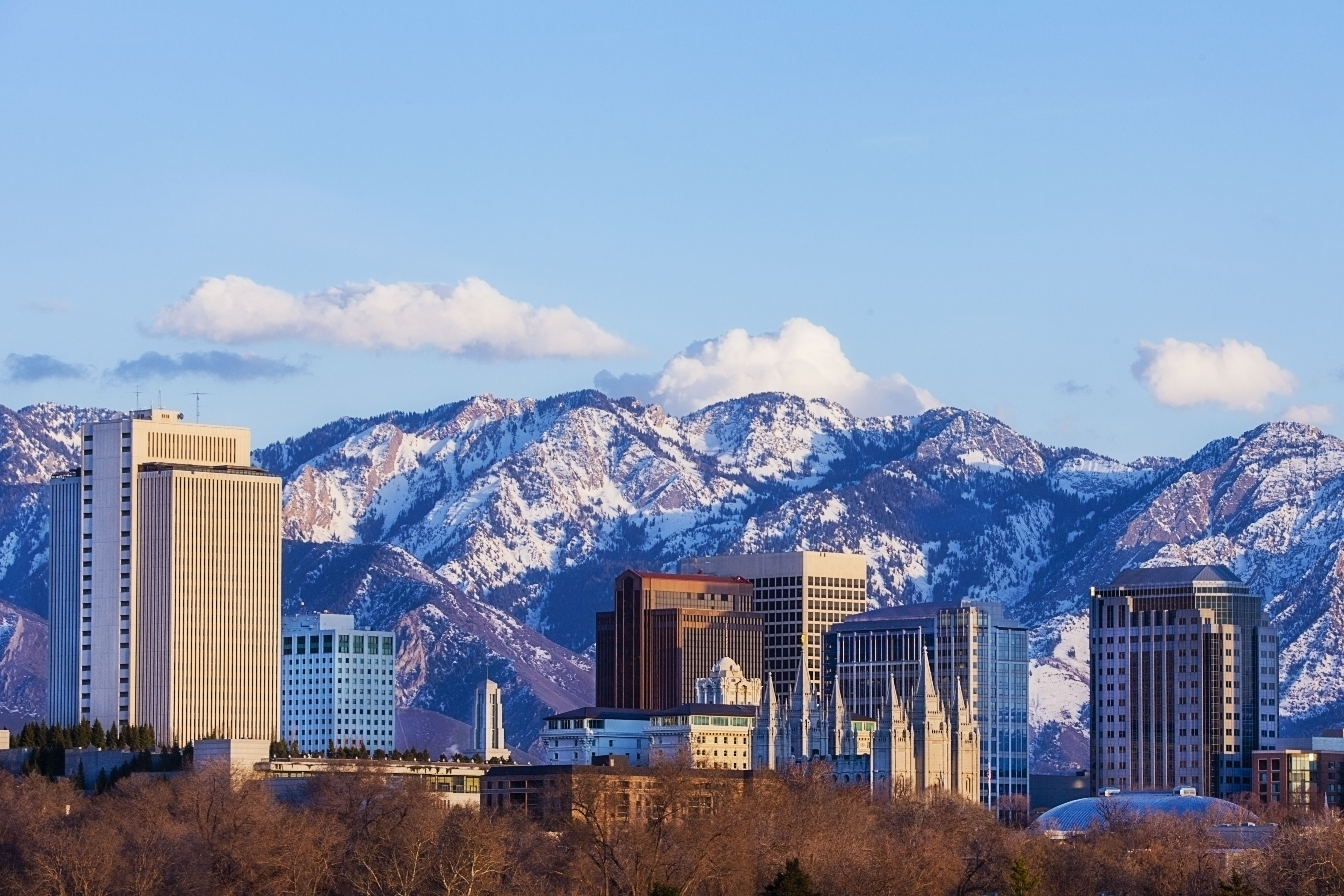 Tour Guide Salt Lake City