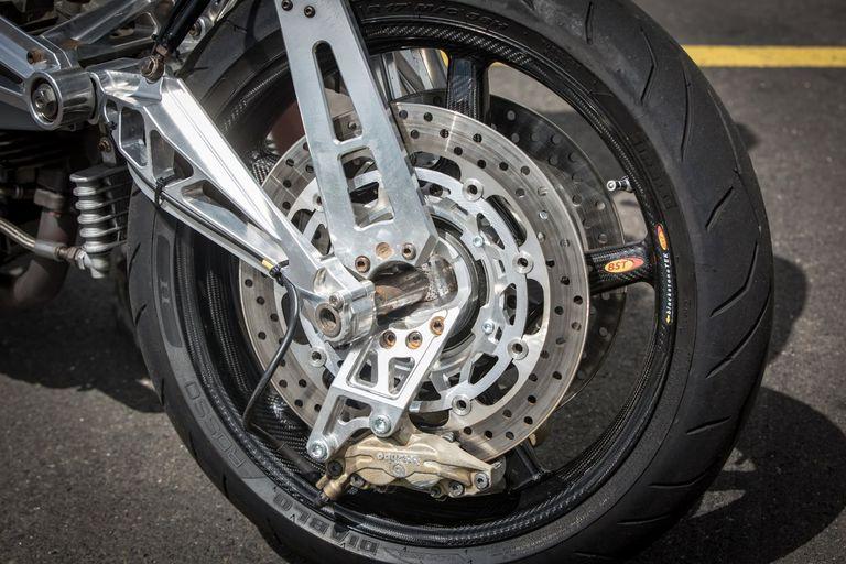 Motoinno Motorcycle Suspension