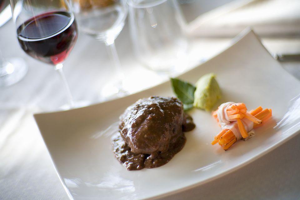 Brasato al Barolo: Italian-Style Pot Roast in Red Wine