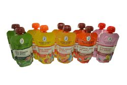 Peter Rabbit Organics Baby Food