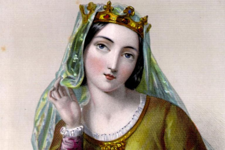 Isabella of Angoulême, Queen Consort of John, King of England