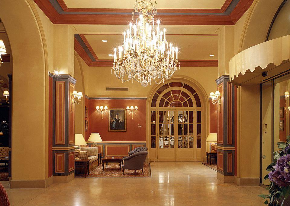 grand hotel la cloche picture