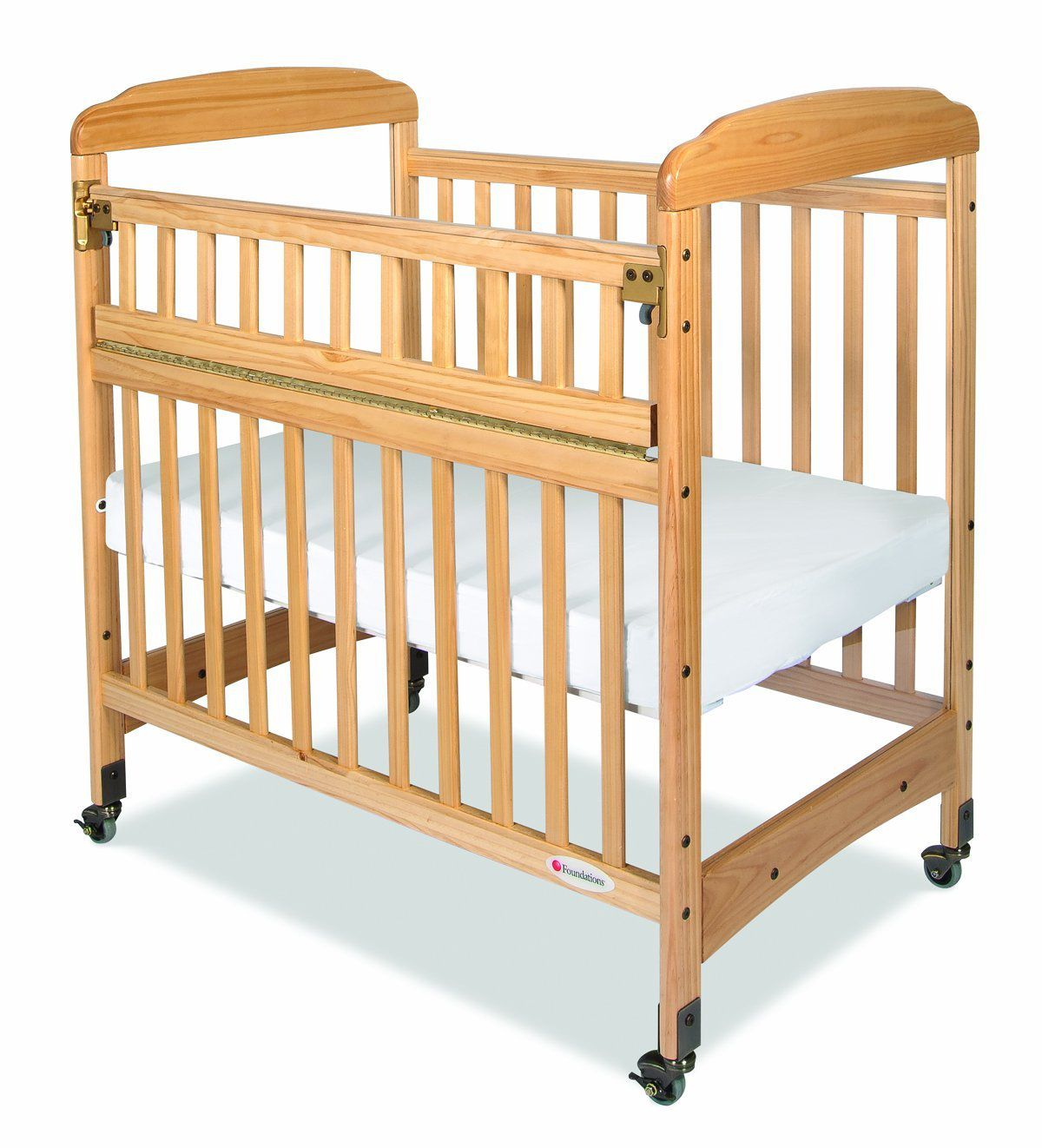 baby crib choices for a grandparent u0027s house
