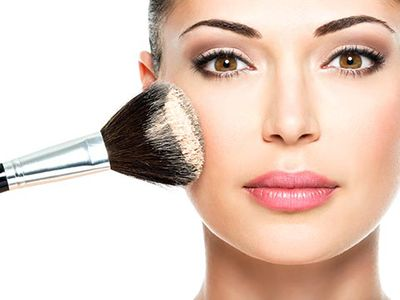 The no fail guide to applying bronzer how to apply your own bronzer ccuart Images