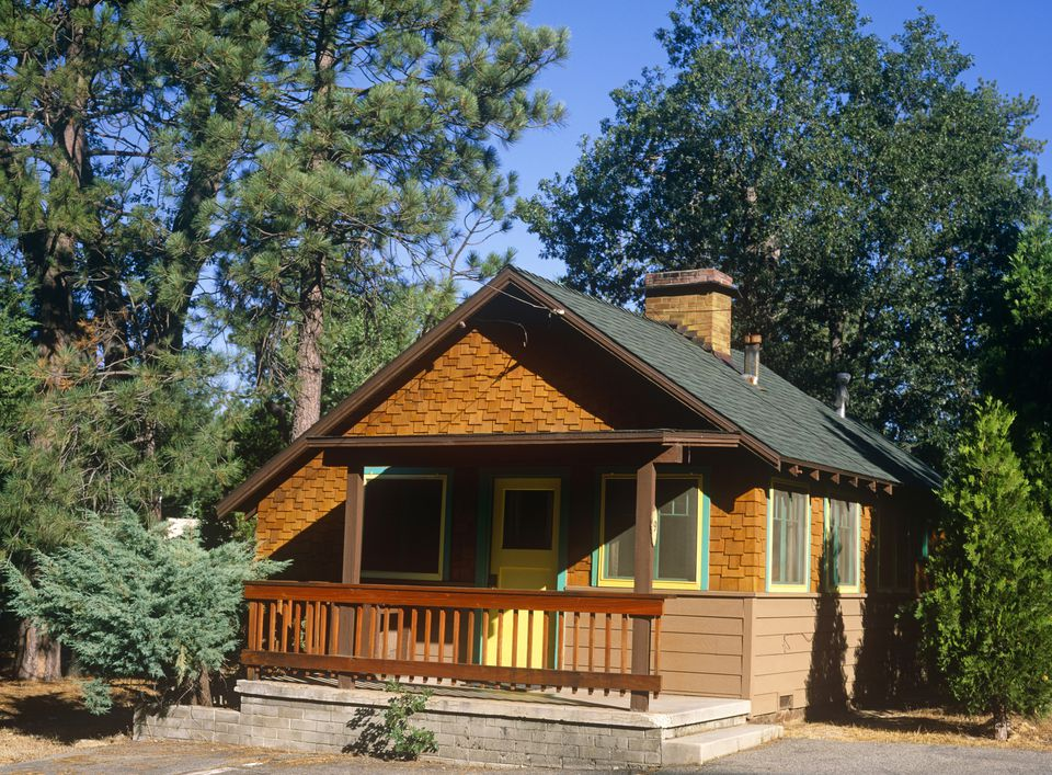 getaway cabins plans what you should bring to your vacation cottage