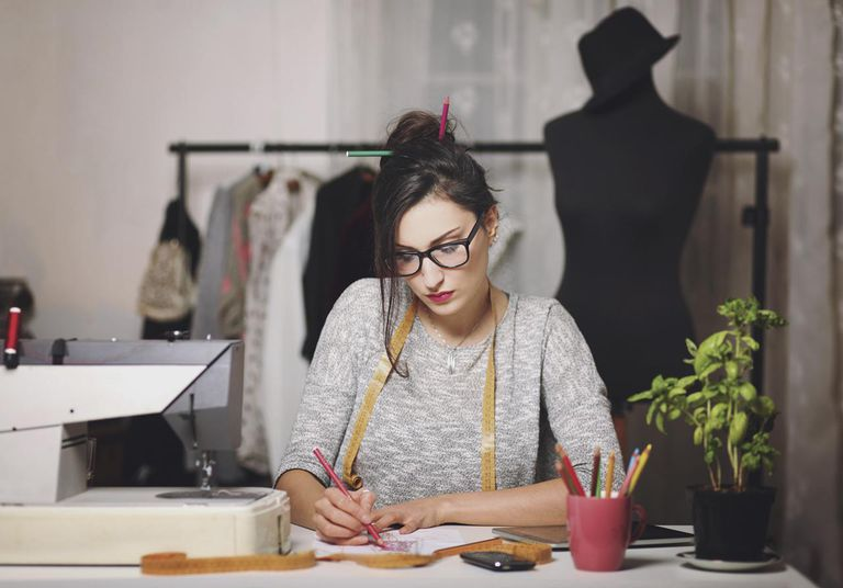 How To Become A Fashion Designer 10 Skills You Need