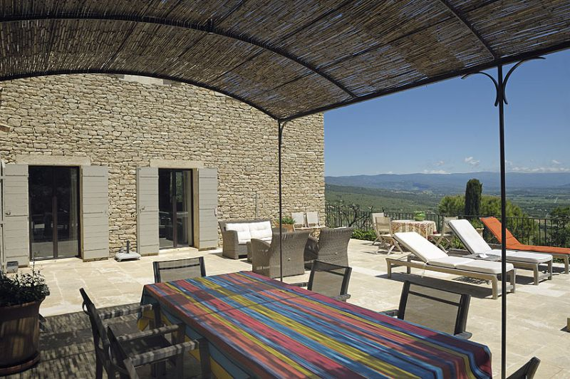Home exchange house swap in Provence