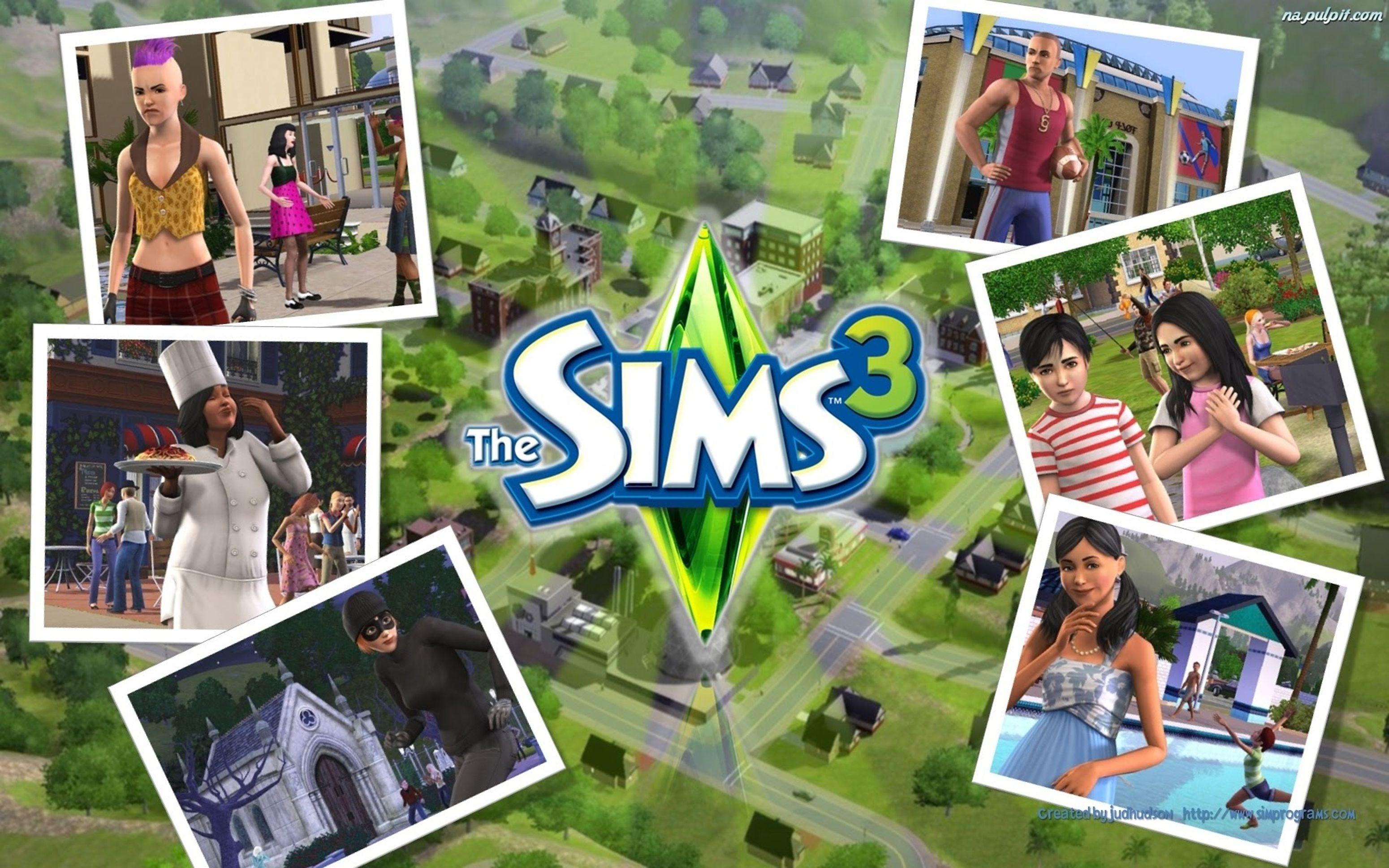 Sims 3 nudity mod