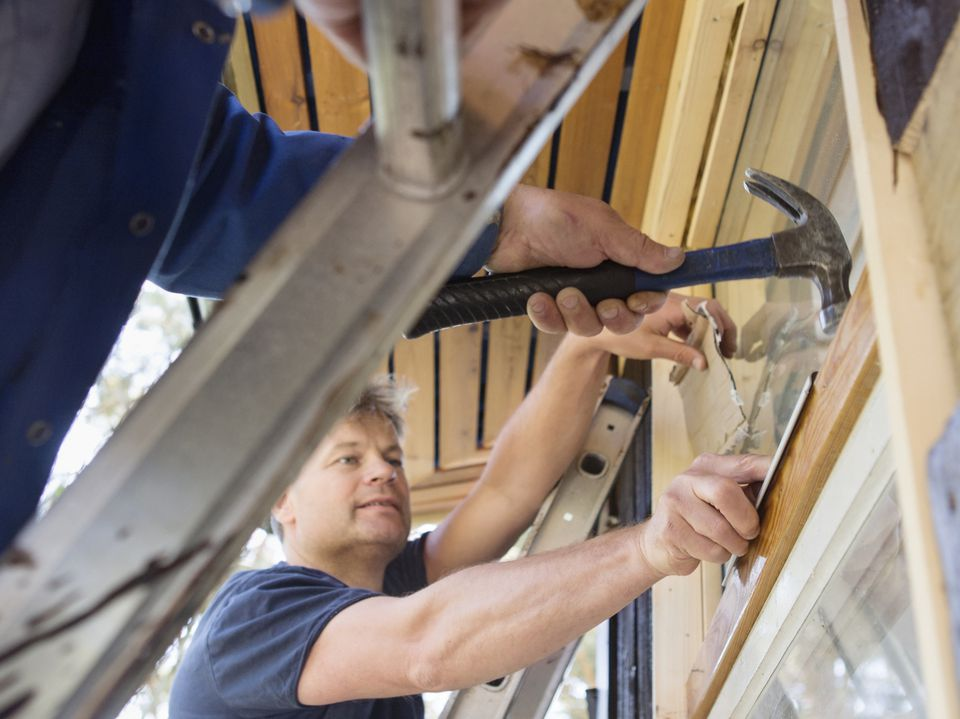 Replacing Windows In a Home