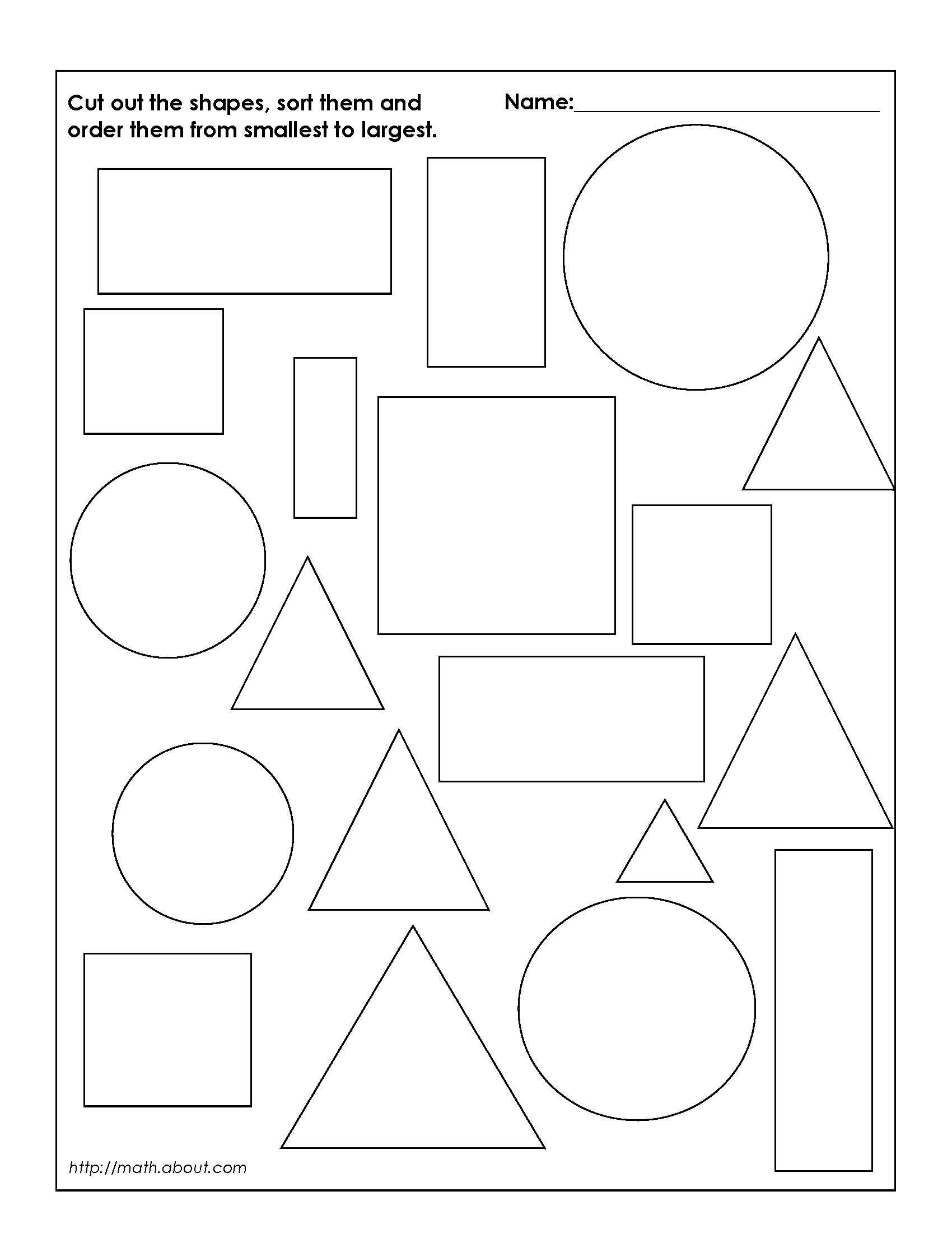 worksheet Composite Shapes Worksheet geometry worksheets for students in 1st grade