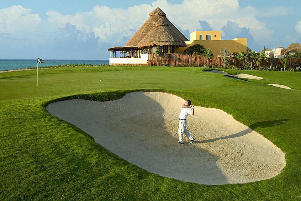 fairmont mayakoba golf