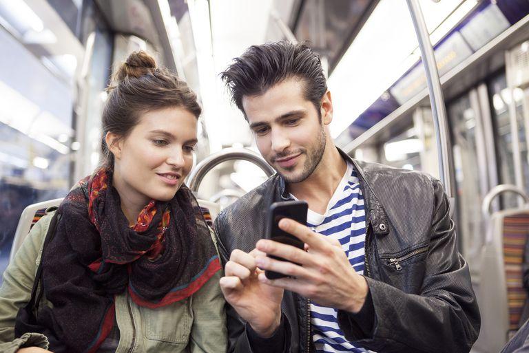 Messaging has grown in popularity