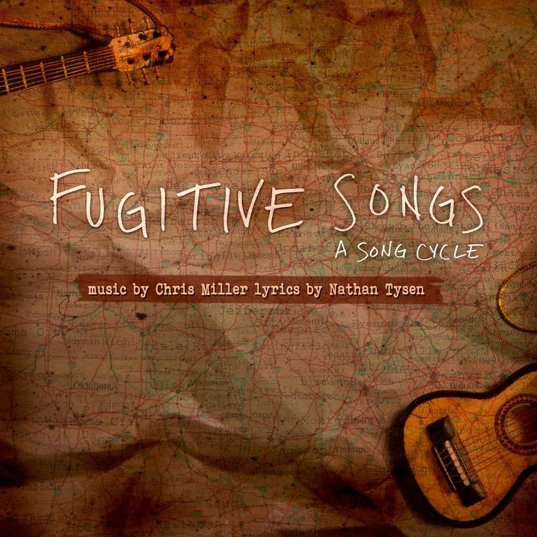 Fugitive Songs A Song Cycle