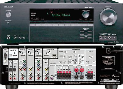 onkyo 5800. onkyo adds a trio of affordable home theater av receivers 5800