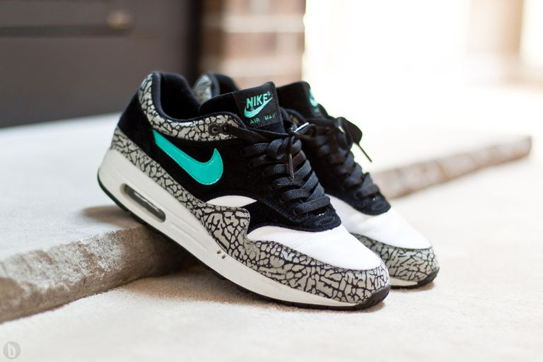 nike air max 1 colorways