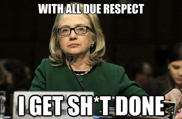Funny Donald Trump Hillary Clinton Memes : Donald trump ○ memes compilation vines and funny edits
