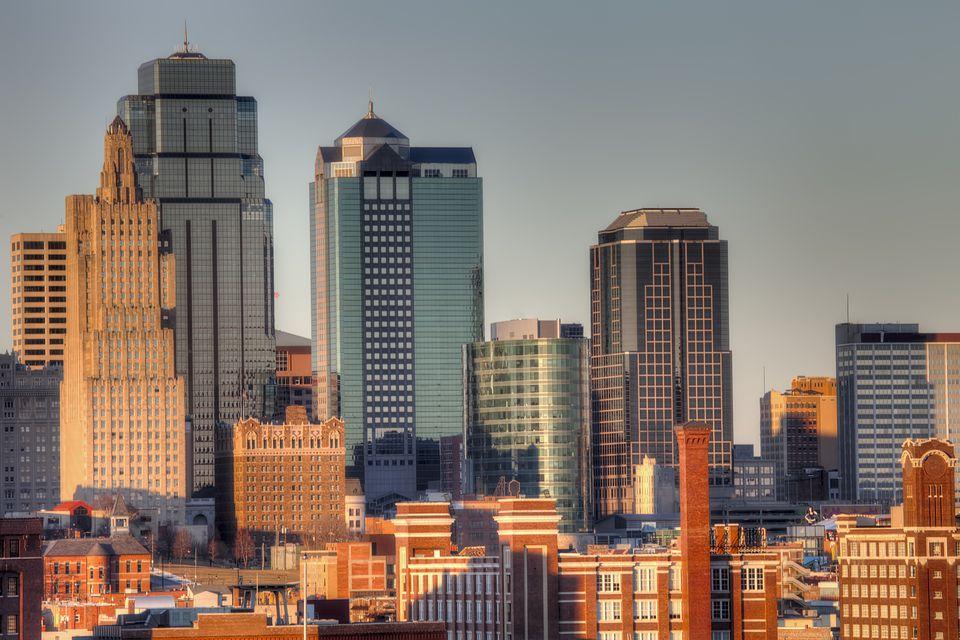 Downtown Kansas City