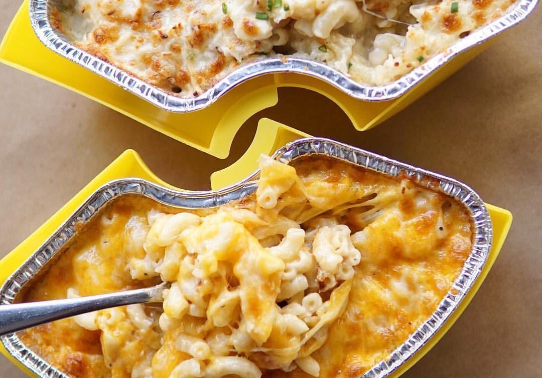 mac and cheese new york