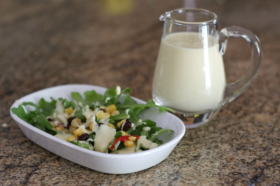 Southern Boiled Dressing