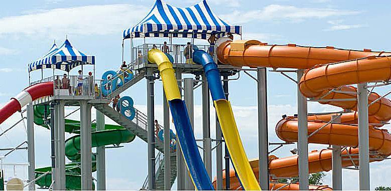 King's Pointe Waterpark Resort