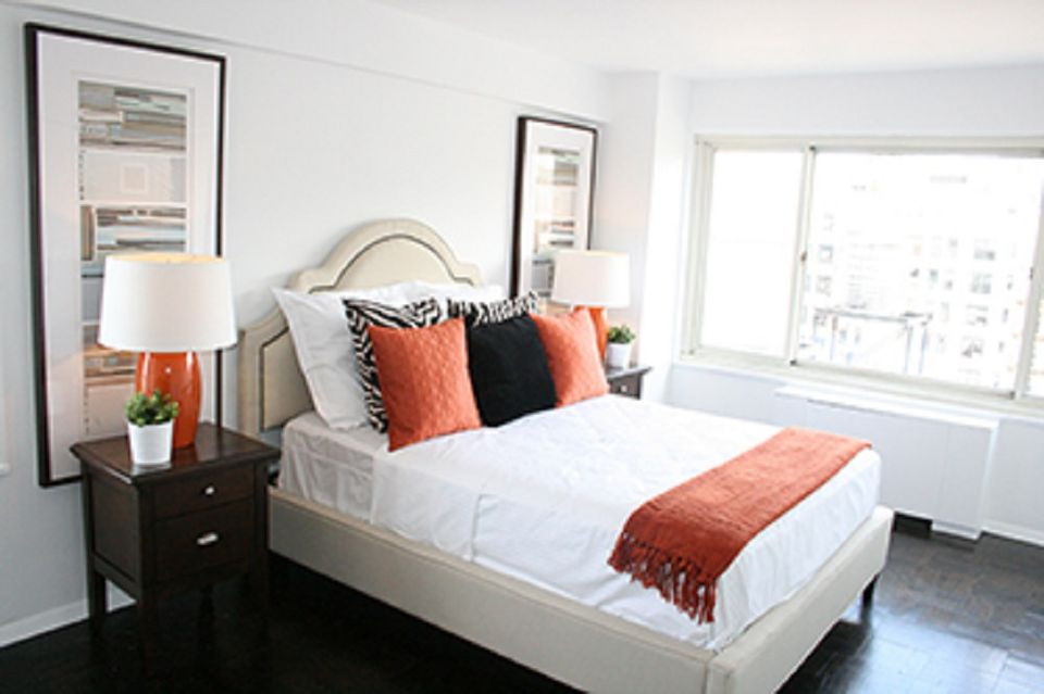heres how to decorate a gorgeous bedroom