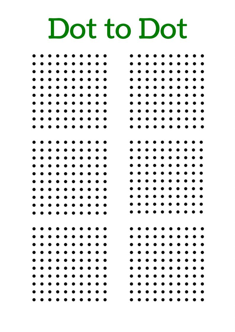 Gutsy image regarding dots and boxes printable