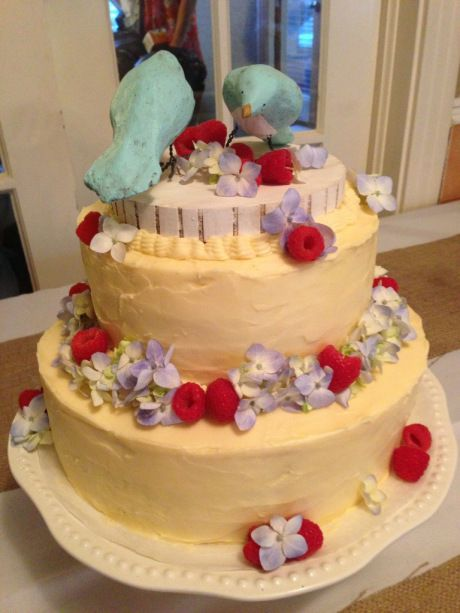could i make my own wedding cake inspiring tales of diy wedding cakes 12974