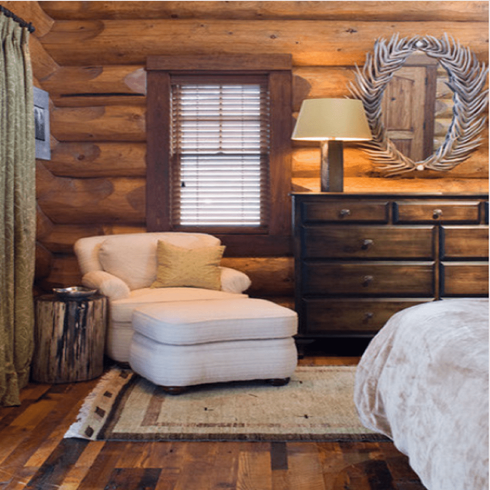 Photos And Tips On Decorating In Rustic Style