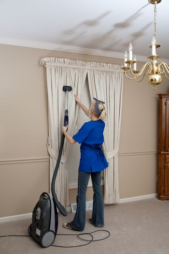 3 Types Of Weekly Cleaning Chores