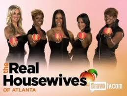 Real Housewives of Atlanta on BRAVO